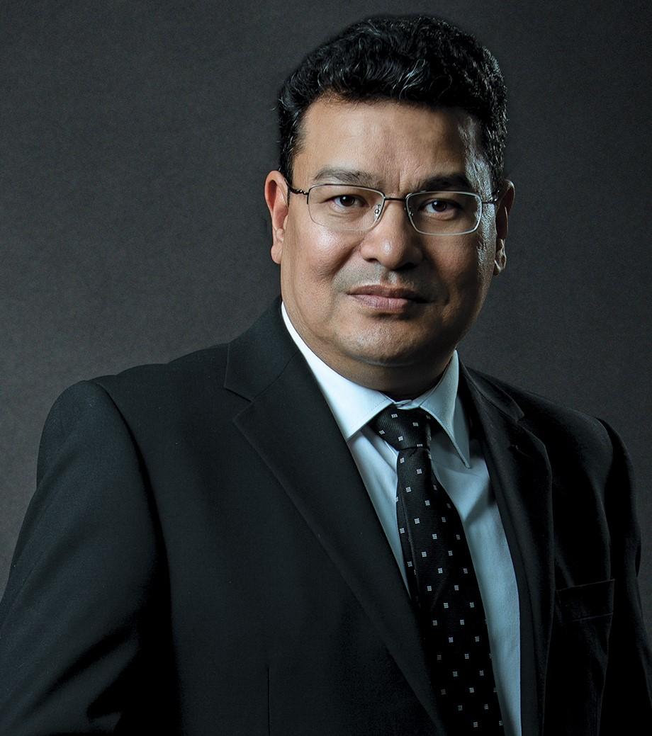 Rajan Babu Shrestha