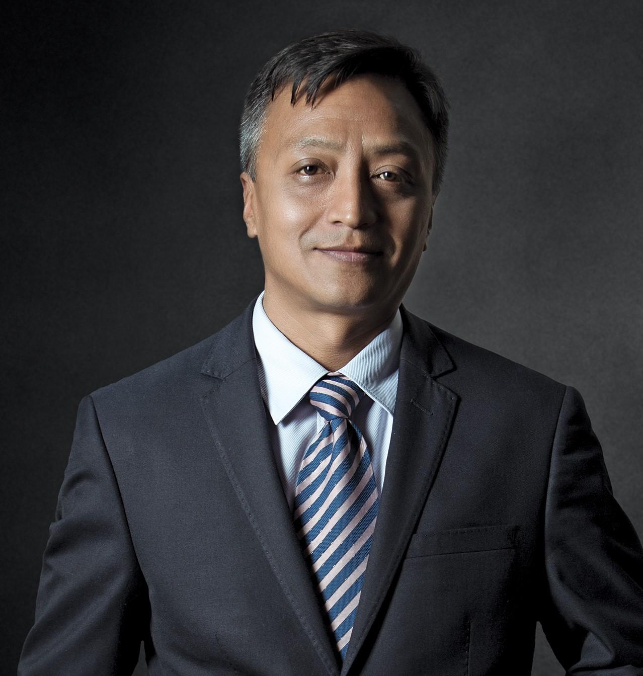 Jugesh Shrestha